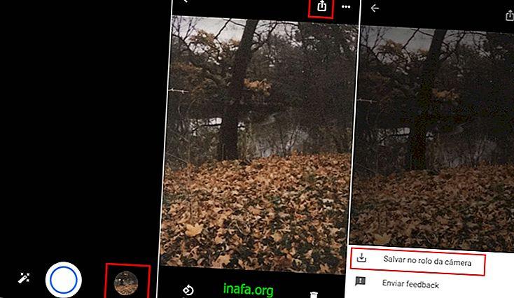 Jak naskenovat staré fotografie v systému Android