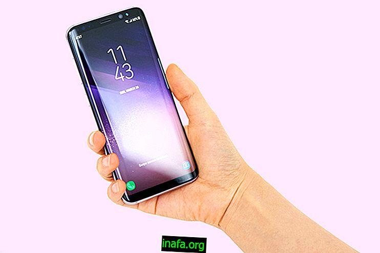 Las 15 características nuevas del Galaxy Note 8