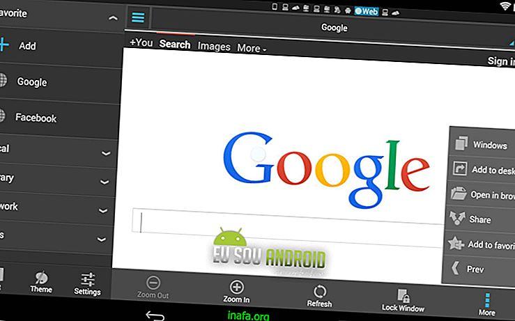 15 sovellusta tiedostojen hallintaan Androidilla