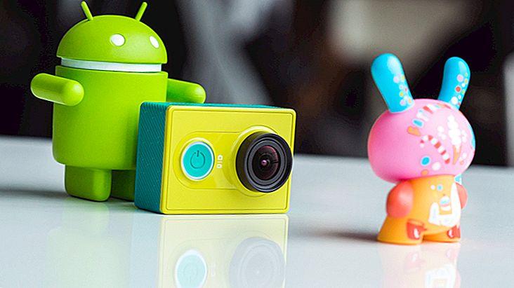 17 beste Android-tilbehør