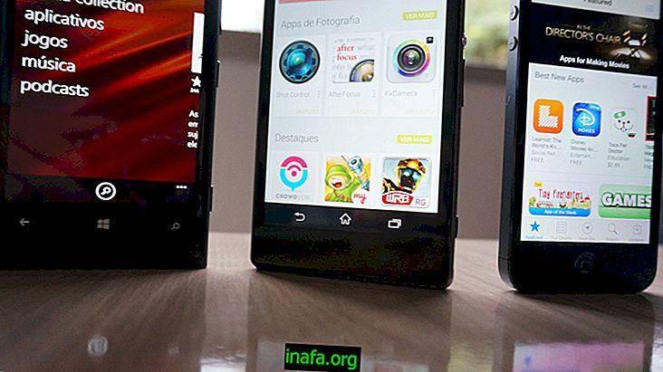 9 najboljih aplikacija za pisanje za Android