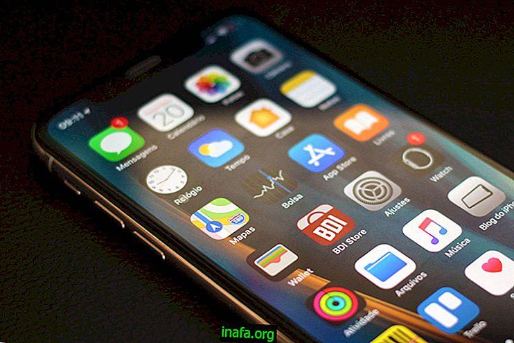 Sådan afinstalleres apps på iOS 11