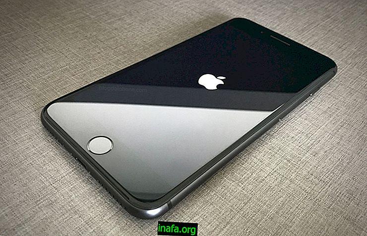 Κορυφαίες 30 εφαρμογές iPhone 8 Plus