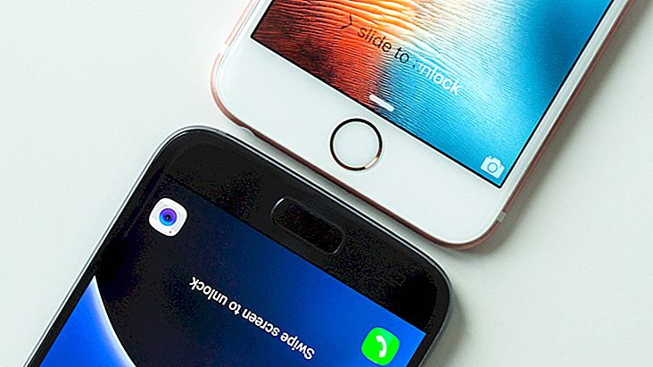 iPhone 7 vs Galaxy S7: Koji je bolji?