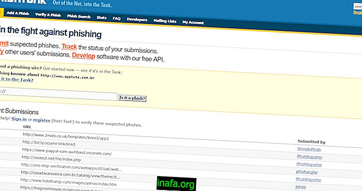 바이러스 사이트 : 페이지가 감염되었는지 확인하는 방법