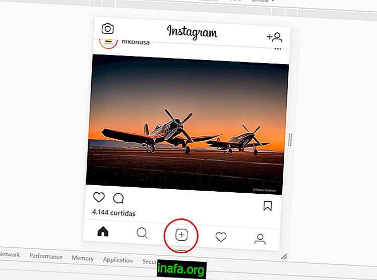 How to view saved Instagram photos on PC