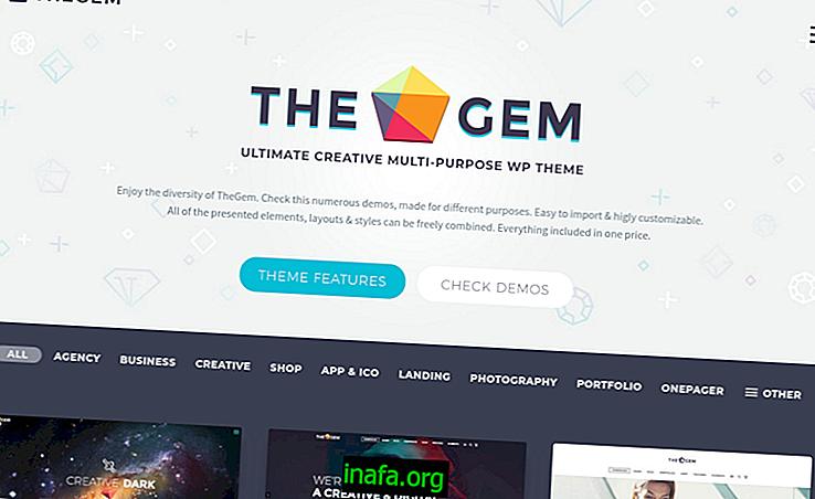 Οι 30 καλύτεροι ιστότοποι για τη δημιουργία του χαρτοφυλακίου σας