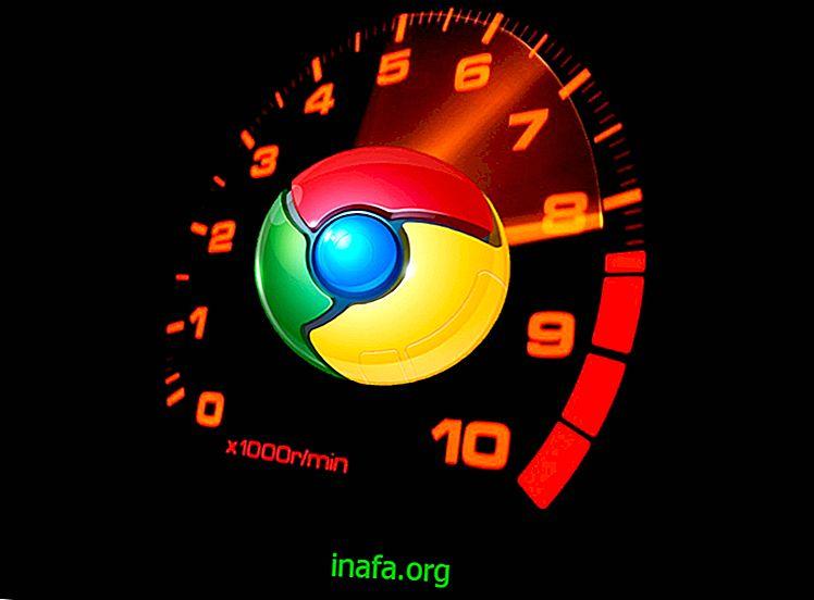 Jak zrychlit Google Chrome
