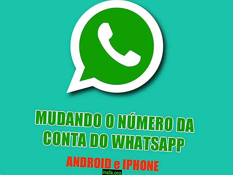 Πώς να αλλάξετε τον αριθμό WhatsApp κατά την αλλαγή του τηλεφώνου