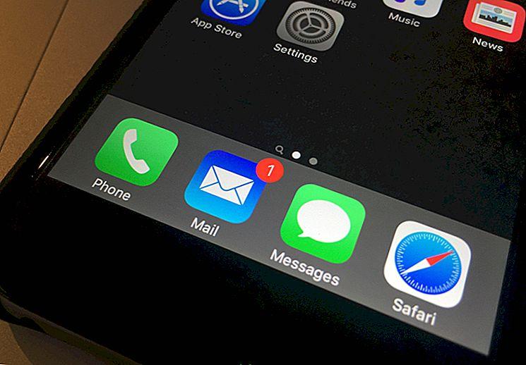 Kako dodati virtualni gumb na iPhoneu i iPadu