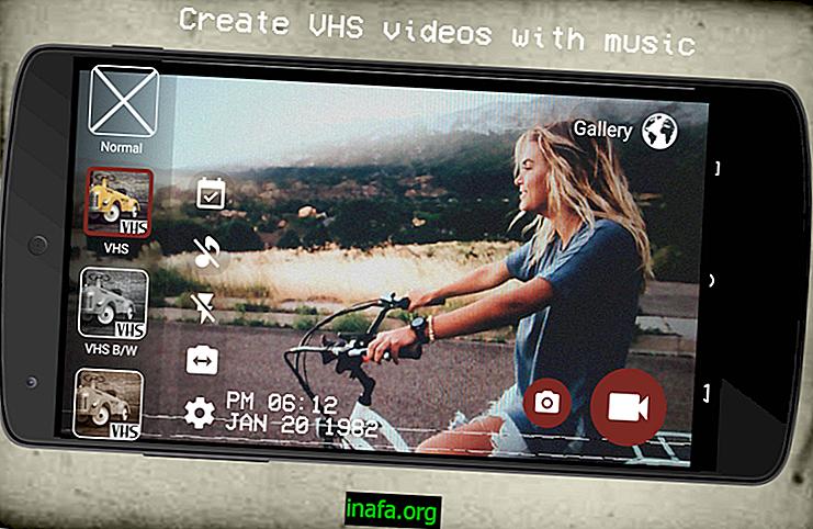 Topp 14 appar för redigering av bilder på Android