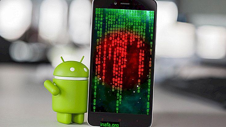 14 labākās pretvīrusu lietotnes Android