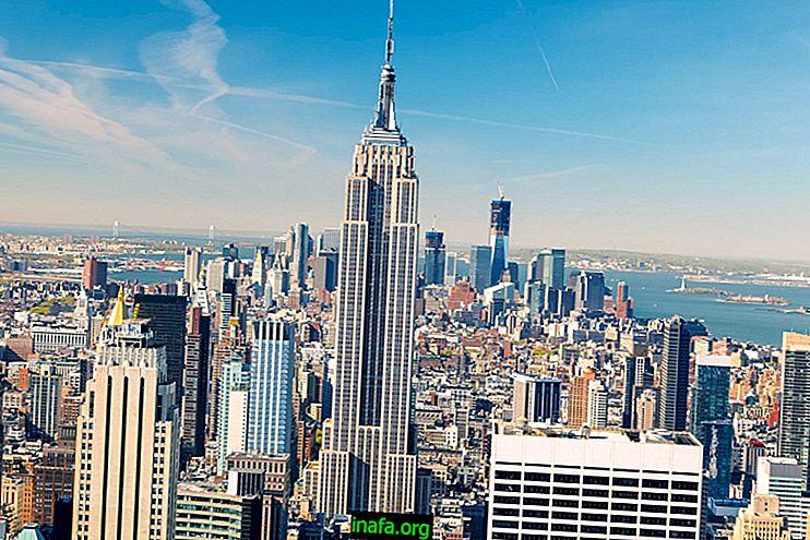 New York City Apps: Najboljih 10 stvari za vidjeti grad