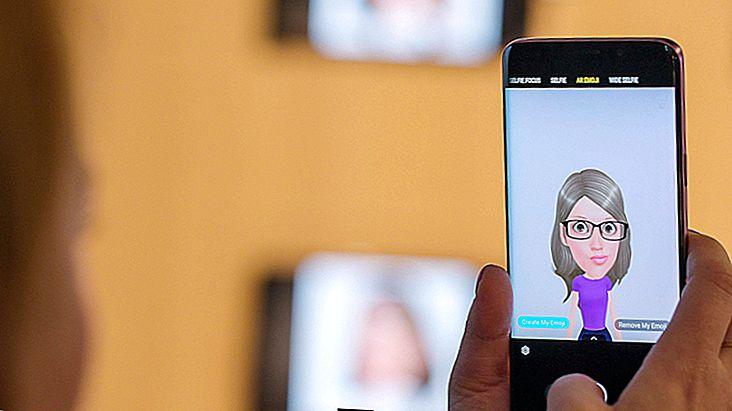 7 najboljih aplikacija za usporeni pokret za Android