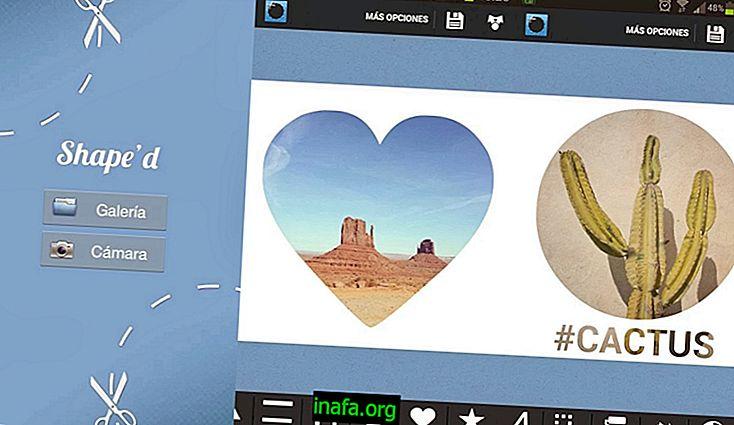 10 aplikacija za foto montažu na Androidu