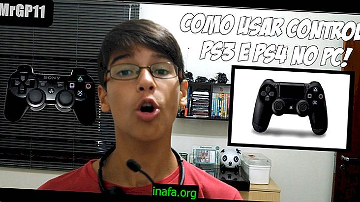 Usar el control de PS4 en Windows