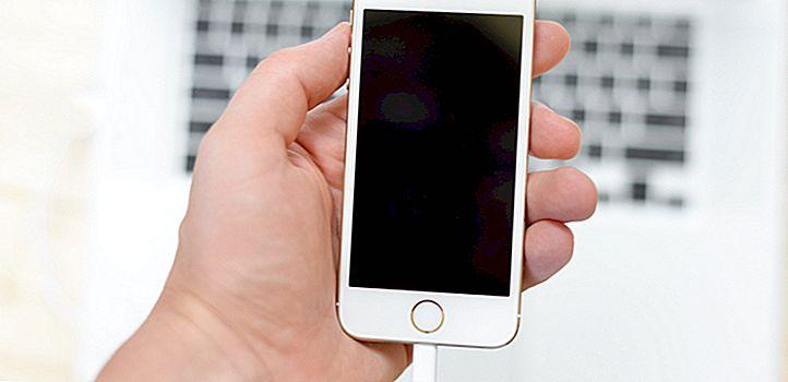 Jak přenášet fotografie z iPhone do Mac