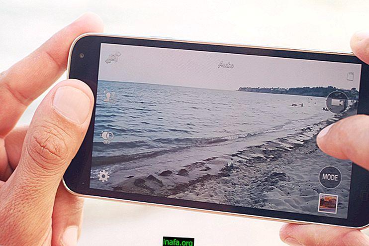 Cómo recuperar fotos borradas de Android