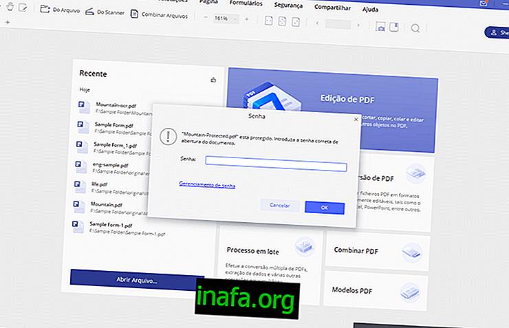 Kā ar paroli aizsargāt PDF failus