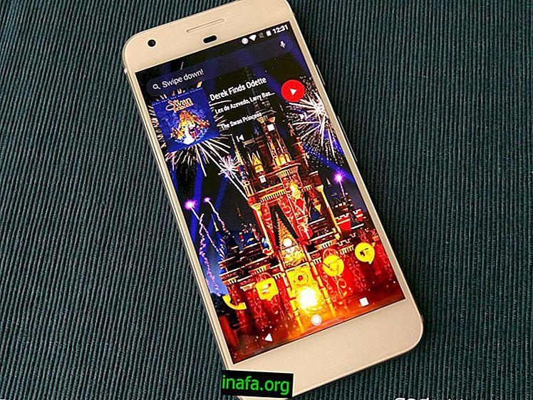 Top 20 løfteraketter til Android