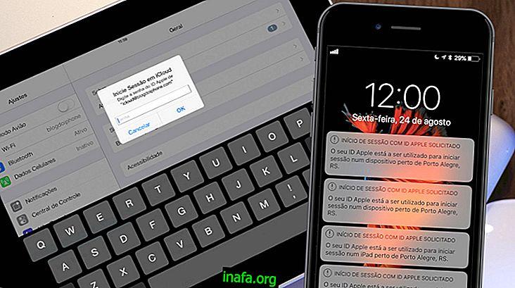 Hoe Apple ID op oudere apparaten uit te schakelen
