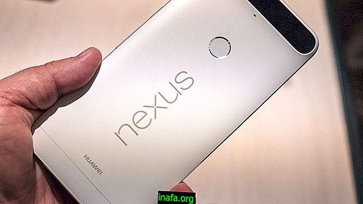 Nexus 6P i Galaxy S6 Edge +: Što je bolje?