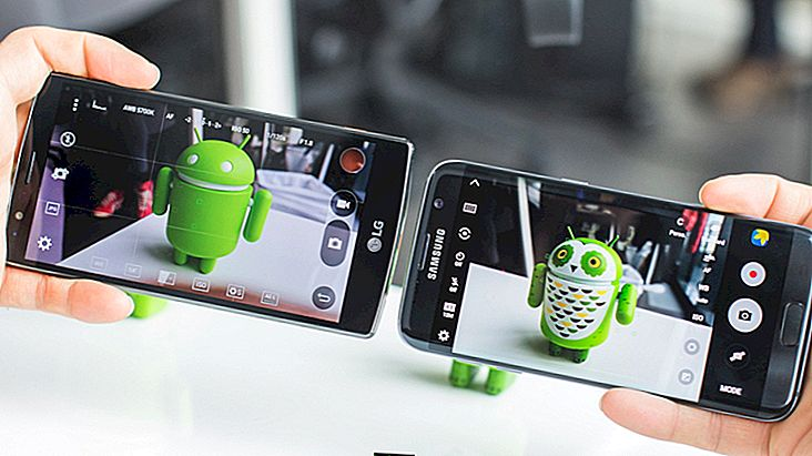 The 15 Best Camera Android Phones