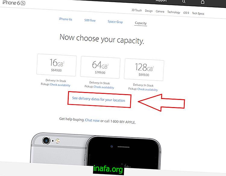 Milyen színű iPhone 6S-t kell választania?