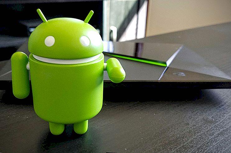 5 iemesli nesakņot Android