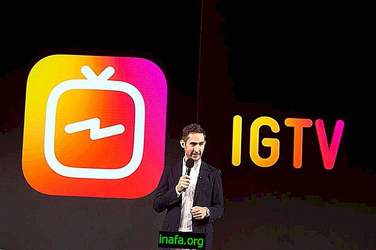 Cách truy cập IGTV trên thiết bị di động và máy tính