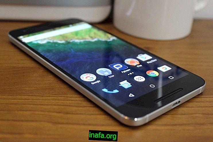 7 причини да купите Nexus 6P