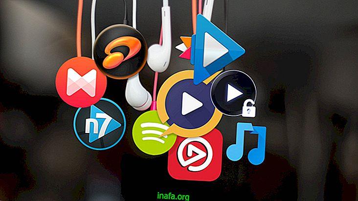 8 najboljih aplikacija za strujanje glazbe za Android