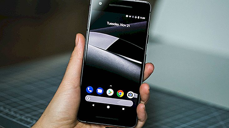How to make your Android smartphone equal to Google Pixel