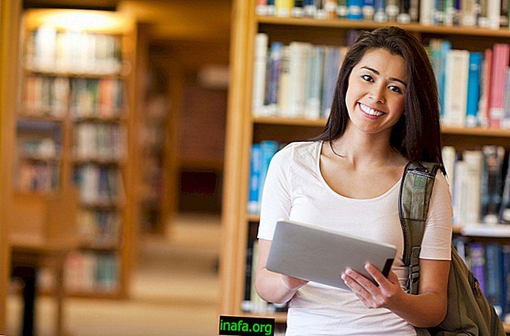 7 приложения за обучение за Enem