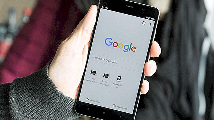 9 aplikasi untuk membaca komik dalam talian di Android