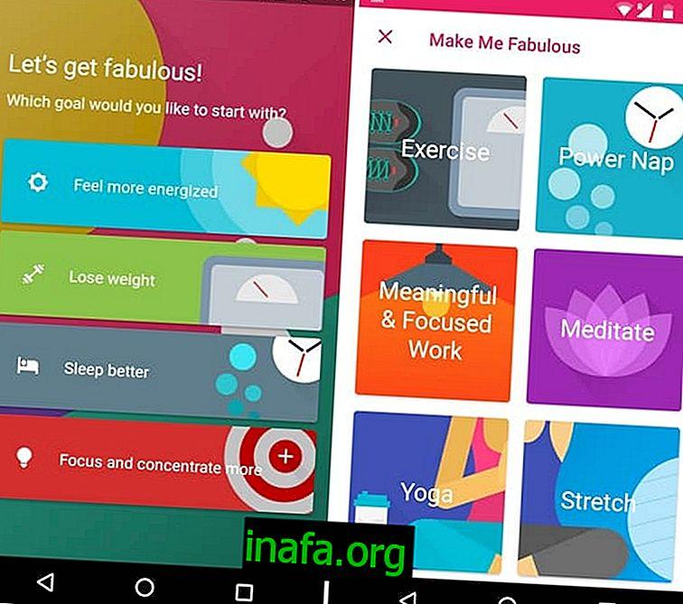 aplicație virtuală de pierdere în greutate pentru android