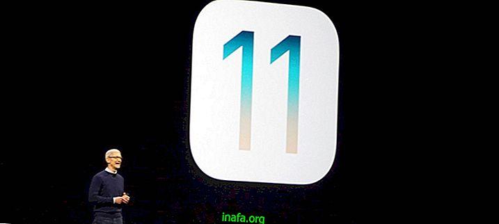 Kā novērst tastatūras problēmas operētājsistēmā iOS 10