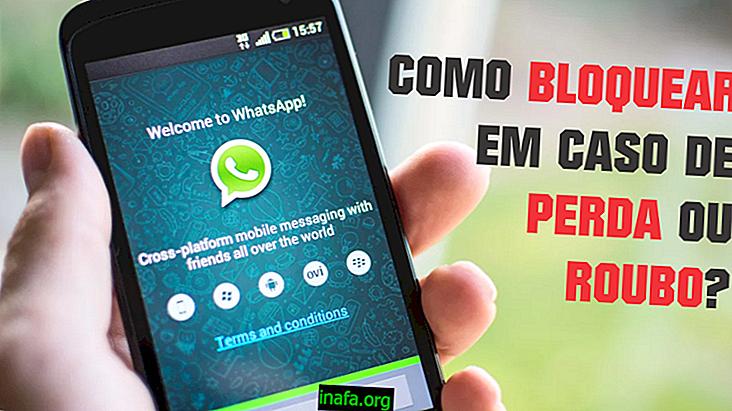Cómo bloquear WhatsApp si te roban el teléfono