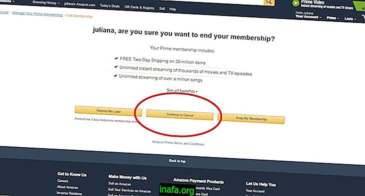Πώς να διαγραφείτε από το Amazon Prime Video