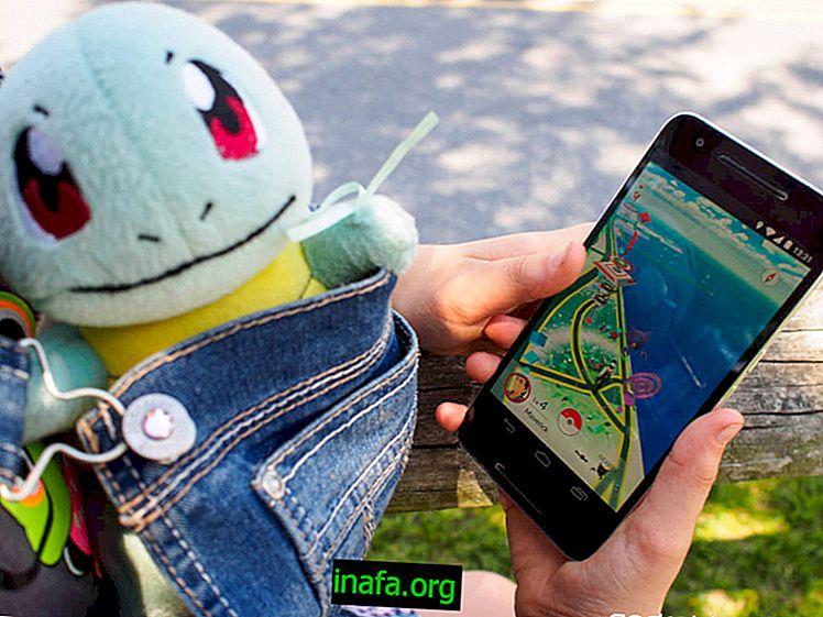 Sådan udvikler du din Pokémon i Pokémon Go