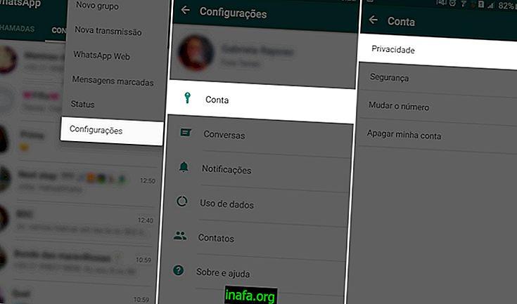 Cómo leer mensajes web de WhatsApp sin que nadie lo sepa