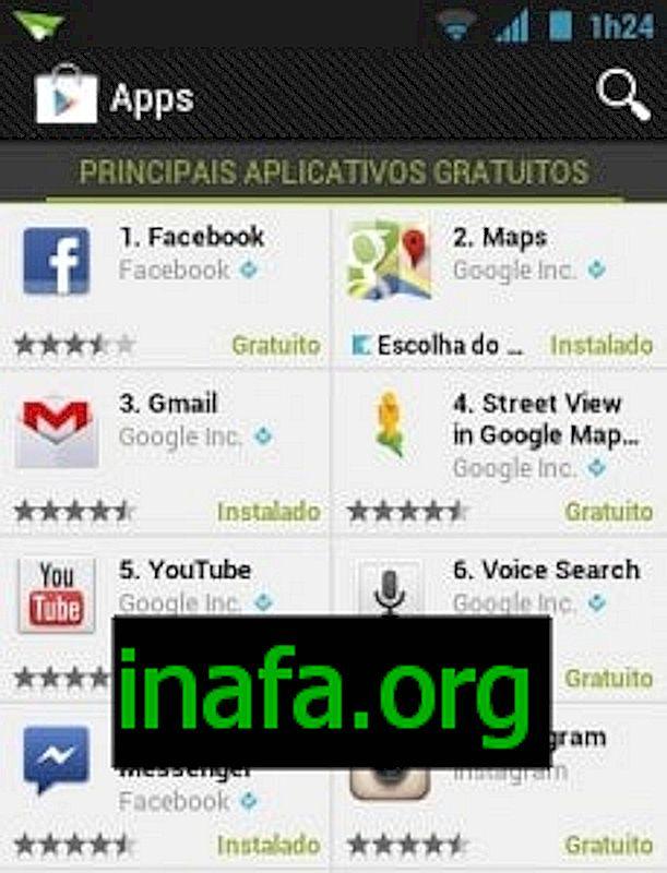 aplikacije za upoznavanje android besplatno upoznavanje arlington tx