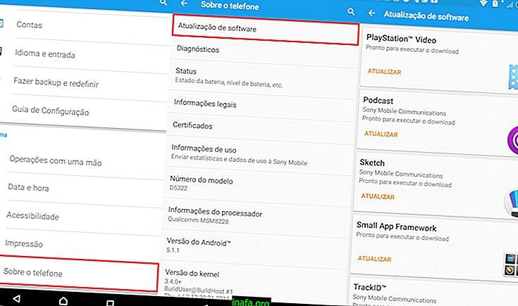 Cómo instalar Android Nougat 7.1 en tu teléfono inteligente