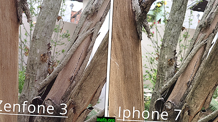 iPhone 7 vs. Zenfone 3 Deluxe: Mikä on parempi?