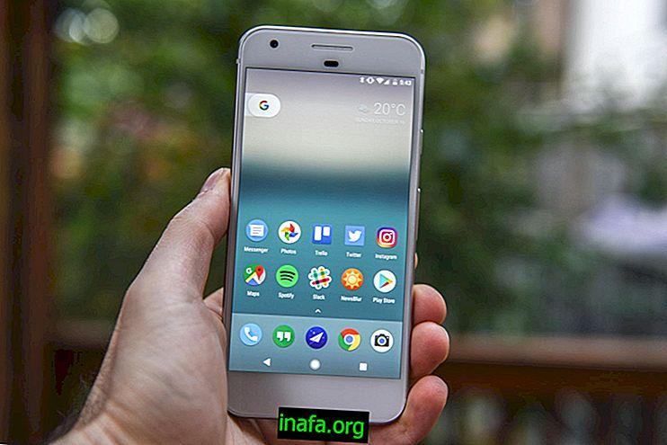 Galaxy S7 vs Pixel: Který je nejrychlejší smartphone?