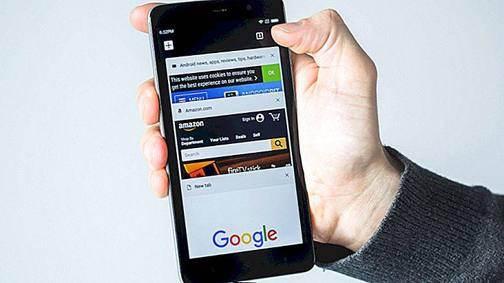 8 tipp a gyorsabb Android okostelefon töltéséhez