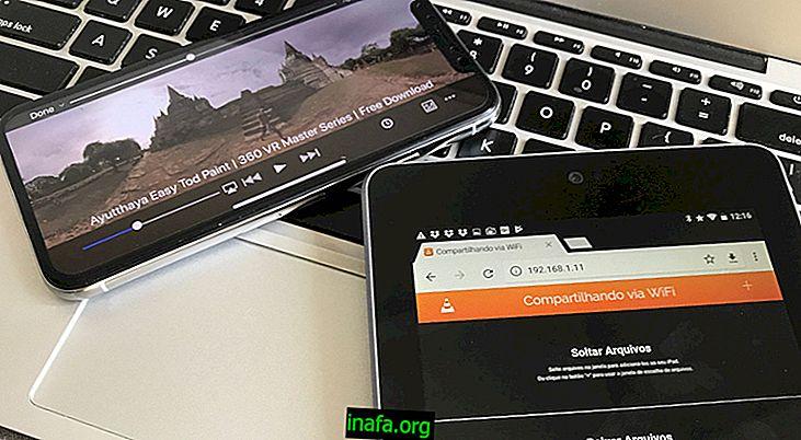 Cómo transferir tus archivos entre Android y Mac