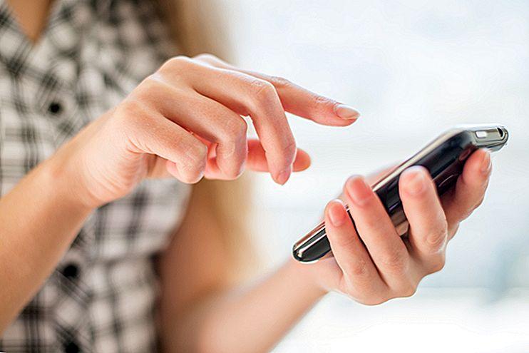 8 padomi, kā novērst viedtālruņa sildīšanu