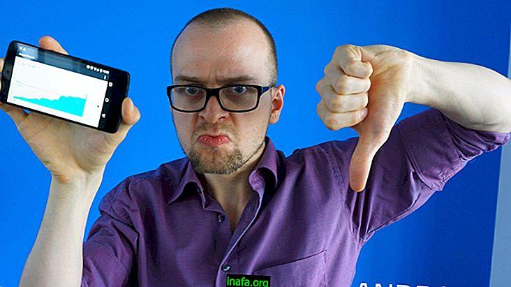 5 tipů pro snížení využití dat v systému Android