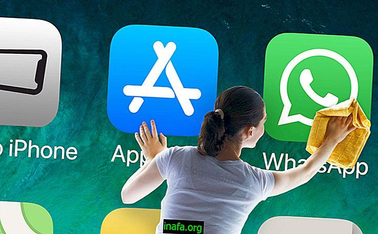 Kuinka puhdistaa WhatsApp tiedostoista ja viesteistä Androidilla